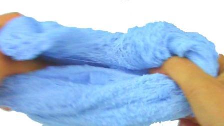如何做出更好的蚕丝泥 千丝 史莱姆 减压泥 云朵史莱姆