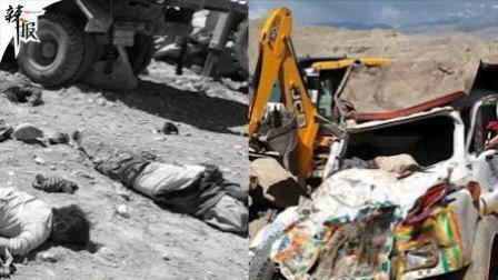 18死14伤! 尼泊尔一卡车坠崖