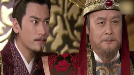 魏氏兄弟怕薛平贵当上皇帝对自己不利, 怂恿王相爷起兵造反!
