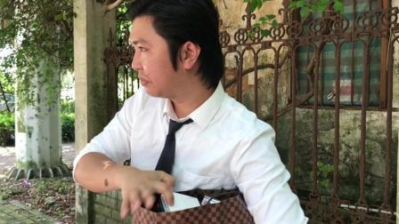钦州市2018年夏季禁毒题材公益短片第一集 王师虎作品