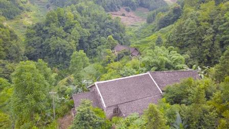 贵州那些还过着男耕女织的生活, 你愿意在这里住下来吗?