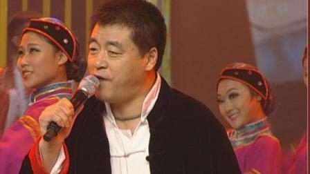 魏三和王红梅首次同台, 一首歌曲唱出了农村人民的朴实和热情