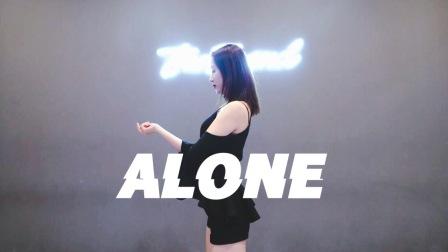 SISTAR《Alone》舞蹈练习室【TS DANCE】