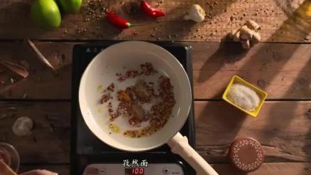 快速制作芒果酱, 配油炸饼更美味哦