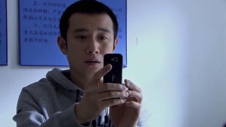 老婆生孩子,老公在派出所给老婆视频,老婆竟说:刘易阳,你混蛋