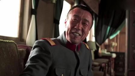 《少帅》张学良跟徐树铮讨酒喝, 我父亲给你做团队不够格? 是不是