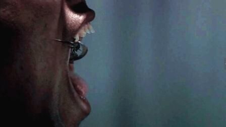 科幻电影《异虫咒》男子得了怪病, 嘴里爬出一些东西, 差点毁灭人类!