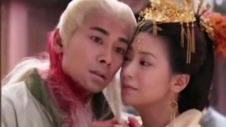 至尊红颜: 李君羡自刎在媚娘眼前, 贾静雯的媚娘很有味道