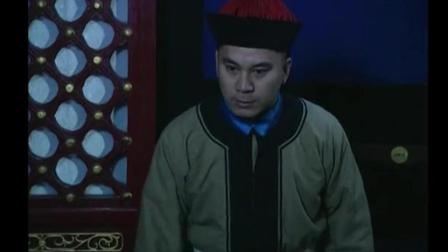 雍正王朝: 邬思道教雍正的最后一课, 替皇上下了一道口谕, 厉害了