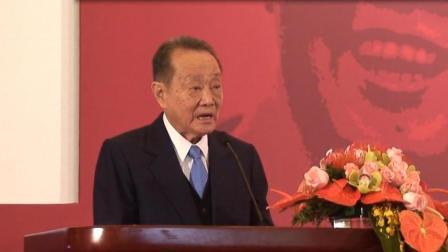 这位马来西亚华裔首富, 95岁高龄了, 仍然要开创新事业