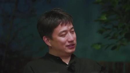 黄磊爆料: 何炅以前在我家吃饭, 吃了四碗饭然后昏迷了