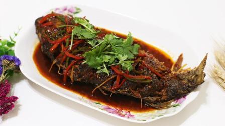 饭店大厨都是这样做红烧鱼, 怪不得那么好吃, 主要是这个方法好!