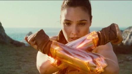 速度与力量, 美貌与智慧双并存, 除了神奇女侠, 还有谁?