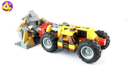 乐高未来高科技儿童益智拼装玩具, 超炫酷黑科技儿童玩具