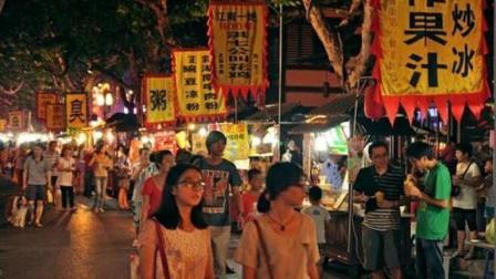 中国最坑人的4条美食街, 一不小心就会上当, 你去过几条?