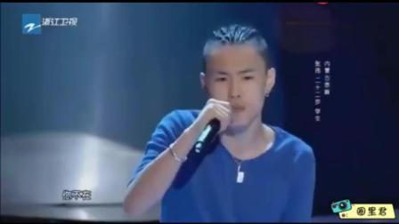 张玮《High歌》, 第一季中国好声音最火的歌, 导师全部转身!
