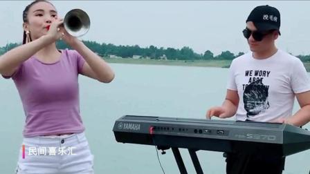 最适合做车载音乐的电子琴DJ音乐, 保证你没有听过!