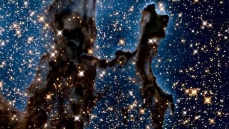 哈勃太空望远镜: 宇宙的奇迹of the -哈勃天文望远镜的视频