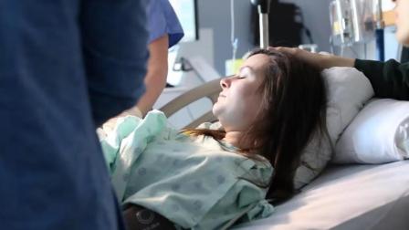 使用无痛分娩的孕妈妈生产过程异常顺利, 不仅速度快而且几乎不痛!