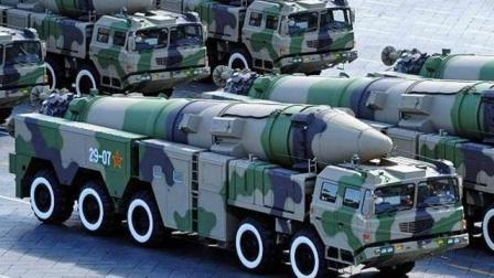美军称摧毁一个机场需要几百枚东风导弹? 所以解放军搞来这个!