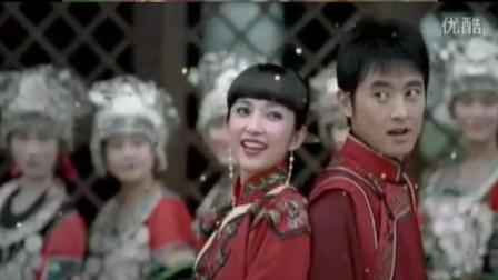 葫芦丝 陶笛-泼茶香