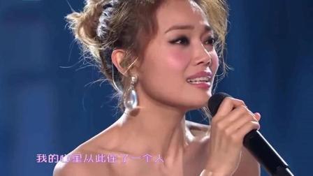 容祖儿深情献唱《小小》, 听完又再次被感动哭了