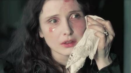 她为了保持美貌, 到处杀害无辜少女, 800名女子沦为女伯爵的食物