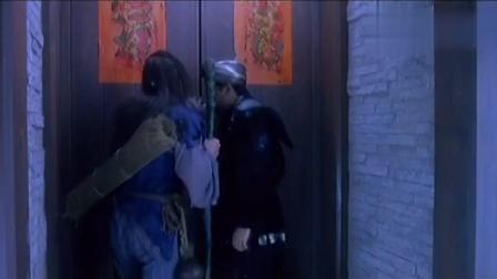 《东成西就》粤语-欧阳锋: 尼个世界讲恶嘅嘛, 你一恶我就惊啦