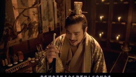 5分钟看完韩国电影《奸臣》, 皇帝嗜性成瘾, 绝色美女为复仇投其所好
