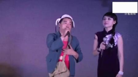 魏三与美女二人转《傻子故事新编》, 最经典, 真搞笑, 看完笑半天