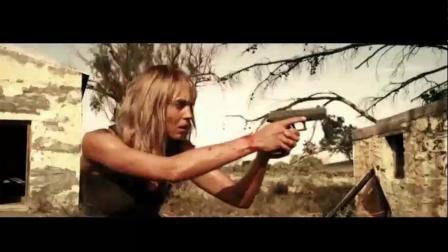 2018一部彪悍生猛动作枪战电影 疯狂猎杀 够劲爆 够刺激