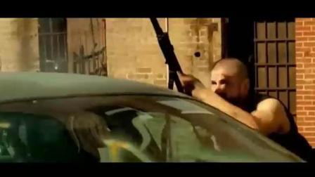 一部把动作枪战片拍到极致的电影, 火爆震撼真实场面热血高燃