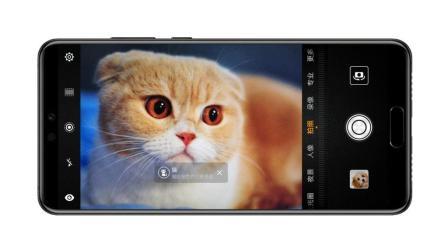 你的AI摄影大师: 华为P20手机, 分分钟拍出你想要的大片