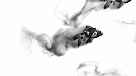 CG影视-C4D教程-水墨宣传片-骨骼绑定动画案例上集