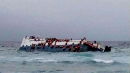 泰国官方称中国旅游团不顾警告出海致翻船 旅行社回应: 没收到警告