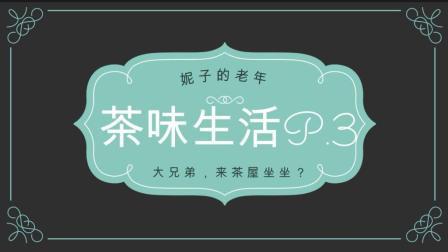 妮子的我的世界茶味生活P.3(大兄弟, 来茶屋坐坐? )