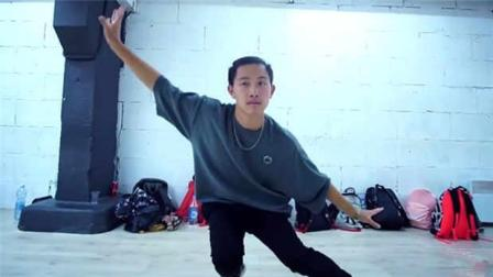 【UrbanDance.Cn】Franklin Yu 编舞《Never Be Like You》Urban Dance Choreography