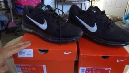 网上卖的价格两三百的耐克鞋是真的吗? 今天可算知道了