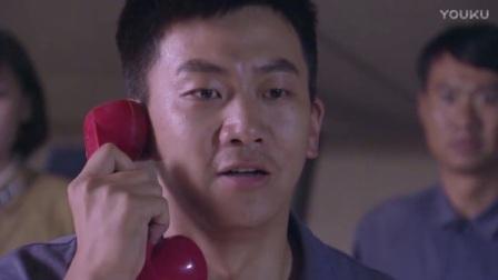 小伙打下敌机,上级和小伙通话,小伙听到电话那头声音直接哭了