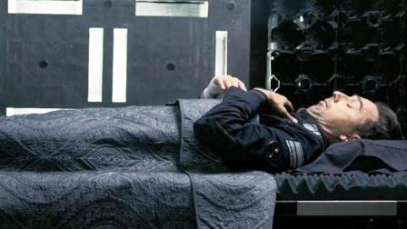 6分钟看烧脑科幻片《无限密室》, 只有高智商的人能看懂!