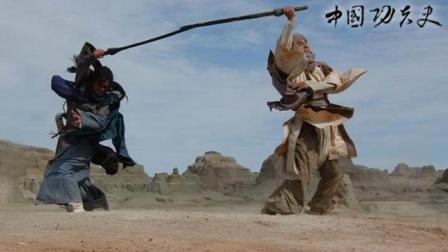 功夫征途: 中国剑客决斗——津门剑士会VS斗战胜会