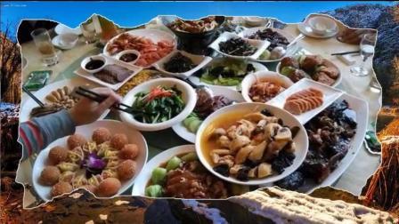 """李湘一个月伙食费7万不算什么, 周立波的一日三餐才是真的""""豪"""""""
