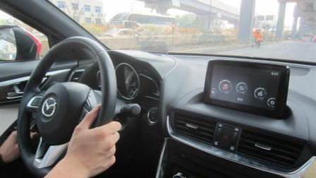 马自达创驰蓝天技术真这么好? 听听老司机的试驾感受: 不值这个钱