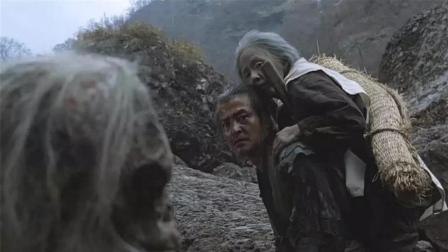 这个村的老人活到70岁, 就要让儿子背上山扔掉, 在山上自生自灭