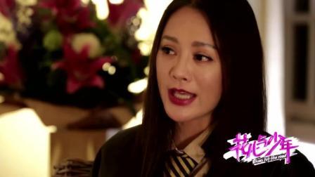 能从她嘴里说出赞赏郑爽的话真不容易, 她连赵丽颖都不夸奖的!