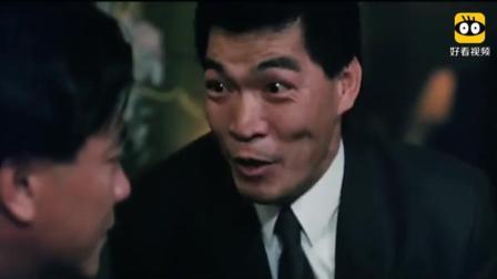 义胆群英: 大傻哥这演技, 超赞! 奥斯卡金马奖欠成奎安一个影帝