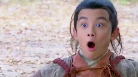 《神雕侠侣》陈晓陈妍希主题曲《你我》