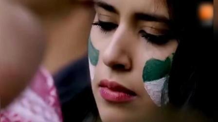 看完世界杯各国美女球迷, 又找回了当初恋爱的感觉。