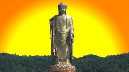世界第一大佛, 消耗108公斤黄金耗时12年建成, 就在中国