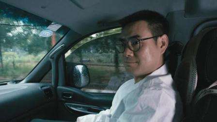 陈翔六点半: 科技汽车的超能操作, 神一般的操作